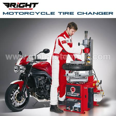 Tire Changer Motorcycle BRIGHT